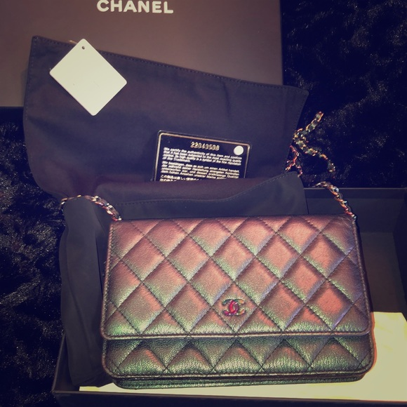 4831af3c96e1 CHANEL Bags | Rainbow Mermaid Rare Primary Listing | Poshmark